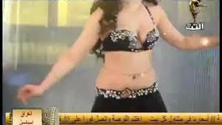 Belly Dance رقص ليالى التت 2 الفنانة مهجة