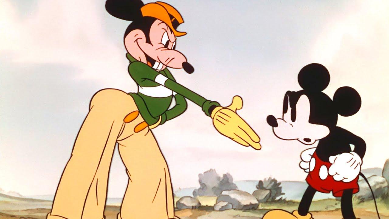 17 Fun Disney Facts