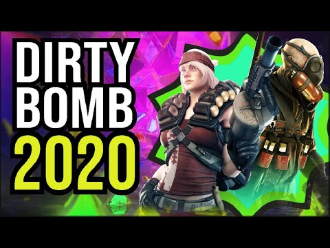 Is Dirty Bomb Good in 2020?
