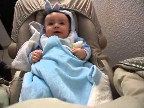 Mi beb 3 meses y medio youtube - Regalo bebe 3 meses ...