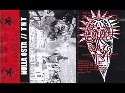 Nulla Osta / TNT - No Justice...No Peace!!