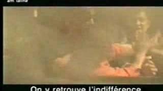"""Frédéric lerner """"On partira"""" (clip)"""