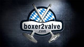 BMW R90/6 #9: Re-sealing the cylinders by boxer2valve.com