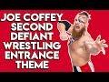 Joe Coffey's Second Defiant Wrestling Entrance Theme