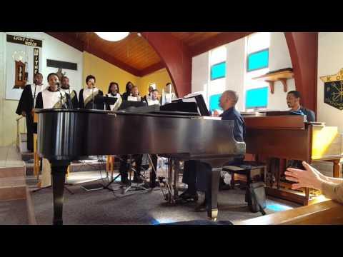 OLOL Catholic Church Choir - Where The Spirit Is