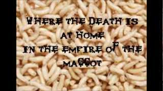 eisregen madenreich | english lyrics