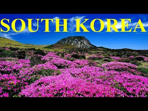 10 Best Places to Visit in South Korea - Travel Guide