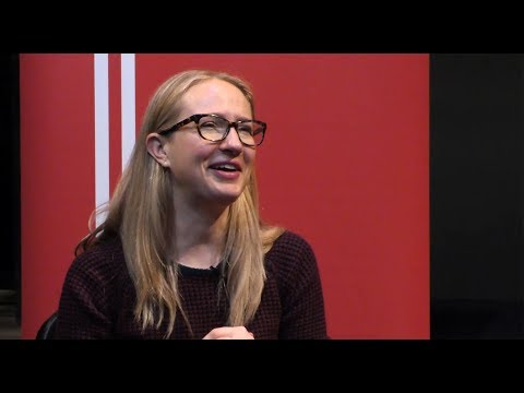 About the Work: Halley Feiffer | School of Drama
