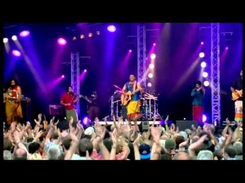 Raghu Dixit live @ # cambridge folk festival 2012 HQ