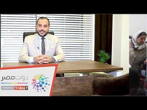 البالون والتكميم الحل الأمثل لسمنة الاطفال... الدكتور احمد السبكي يوضح  - نشر قبل 10 ساعة