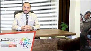 البالون والتكميم الحل الأمثل لسمنة الاطفال... الدكتور احمد السبكي يوضح