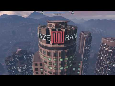 GTA 5 Live Online Fun/Death Matches/CEO work/Plus much more