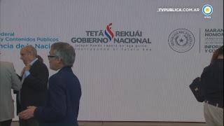 Paraguay TV se incorpora a la TDA