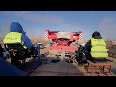 Instar Projects Logistics