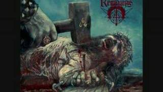 Watch Vital Remains Infidel video