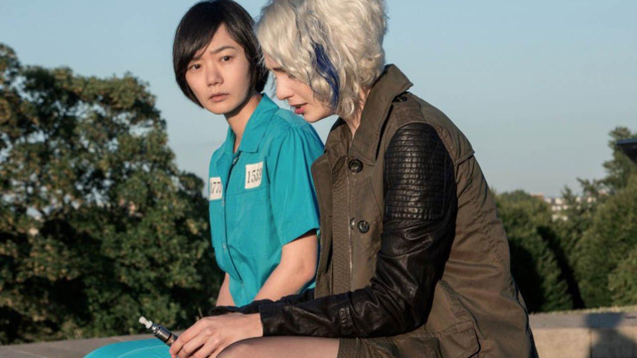 "Download Sense8 ""Demon"" (The Orgy Episode) S1E6 Review"