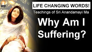 This Video will Change the Way you Think about SUFFERING! | Life Changing Video
