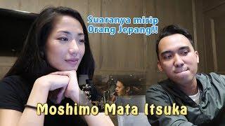 Download Video Reaksi CEWEK JEPANG Dengerin Lagu MOSHIMO MATA ITSUKA (Mungkin Nanti) Ariel Noah MP3 3GP MP4