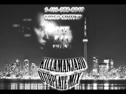 killamanjaro - Dubplate Mix 100%