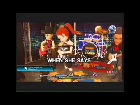 xbox-360-karaoke-app:-tonic--if-you-could-only-see