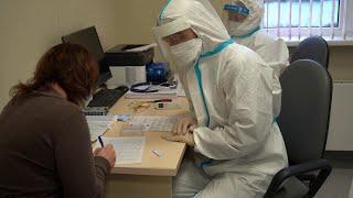 Все россияне возвращающиеся из за границы обязаны сдать тест на коронавирус