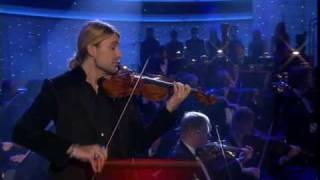 David Garrett - Humoreske (Antonin Dvorak) 2009