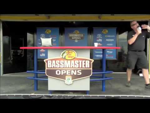 Open weigh-in: 2018 Eastern 1 - Day 2