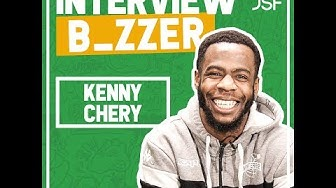 🎥 Interview B_ZZER : Kenny Chery 🎥