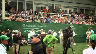 Manulife Financial Welcomes the LPGA to the Kitchener-Waterloo Region (short version)