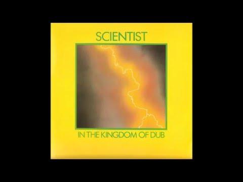 Scientist - In The Kingdom Of Dub