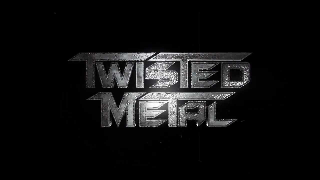 Twisted Metal Launch Trailer - YouTube