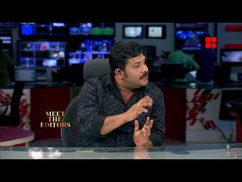 MEET the EDITORS with Hareesh Kanaran_Reporter Live