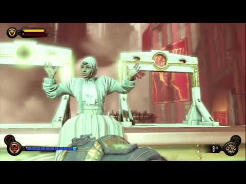 BioShock Infinite PS3 - 17 Errata |