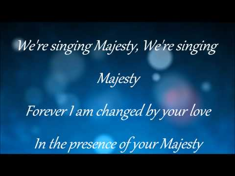 Healing Rain/ Let it Rain & Majesty w/ lyrics -  Michael W Smith