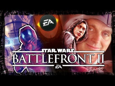 Star Wars Battlefront 2: THIS is the Way Gaming Ends. (Rant/Review)