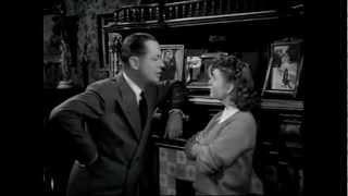 JUNE BRIDE 1948 Robert Montgomery