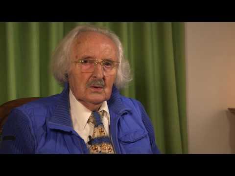 Ein Leben für die Parapsychologie   Rudolf Passian im Gespräch (Auszug)