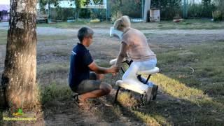 видео Гавайская свадьба: особенности проведения