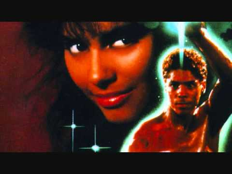 The Last Dragon Theme by Dwight David