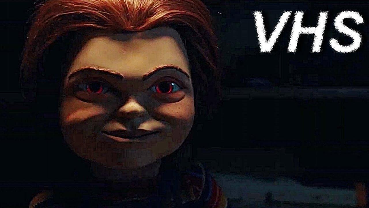Детские игры (2019) - Трейлер #2 на русском - VHSник - YouTube