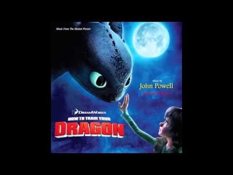 How to train your dragon teamwork ost score youtube youre not a viking john powell how to train your dragon expanded soundtrack ccuart Image collections