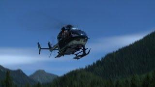 Neuf morts dans une avalanche sur le Mont Maudit