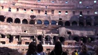 Conheça alguns pontos turísticos da Itália!