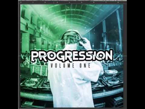 Jack The Ripper - Progression Volume 1 - Mix Jump Up