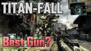 TitanFall : Best Gun - (Opinion)