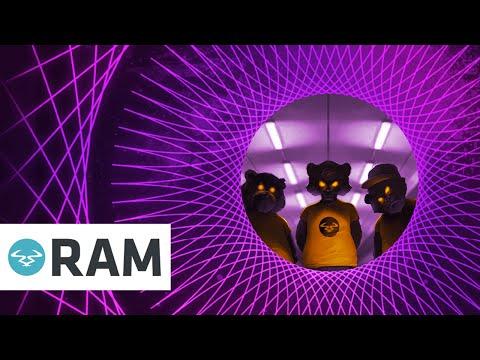 RAM Drum & Bass Annual 2016 Mixed By Teddy Killerz