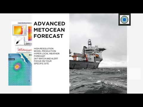 Global MeteOcean - Offshore Weather Consultancy Services