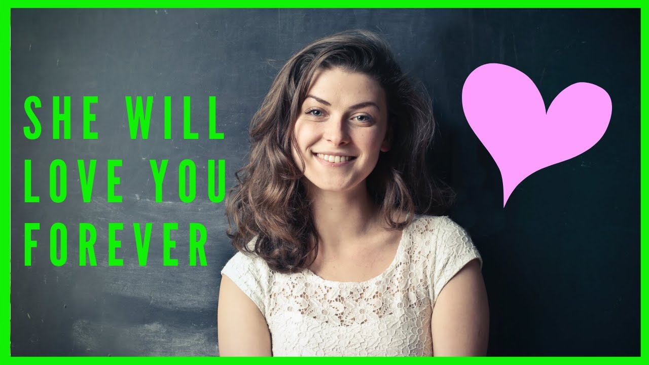 How To Make Your Girlfriend Love You More One Simple Tip Youtube