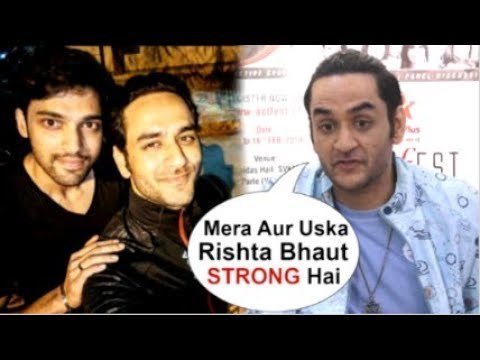 Vikas Gupta On PATCHUP With Ex-Boyfriend Parth Samthaan After Their PUBLIC Breakup