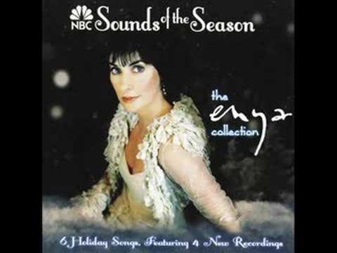 Enya - (2006) Sound Of The Season - 01 Adeste,Fideles